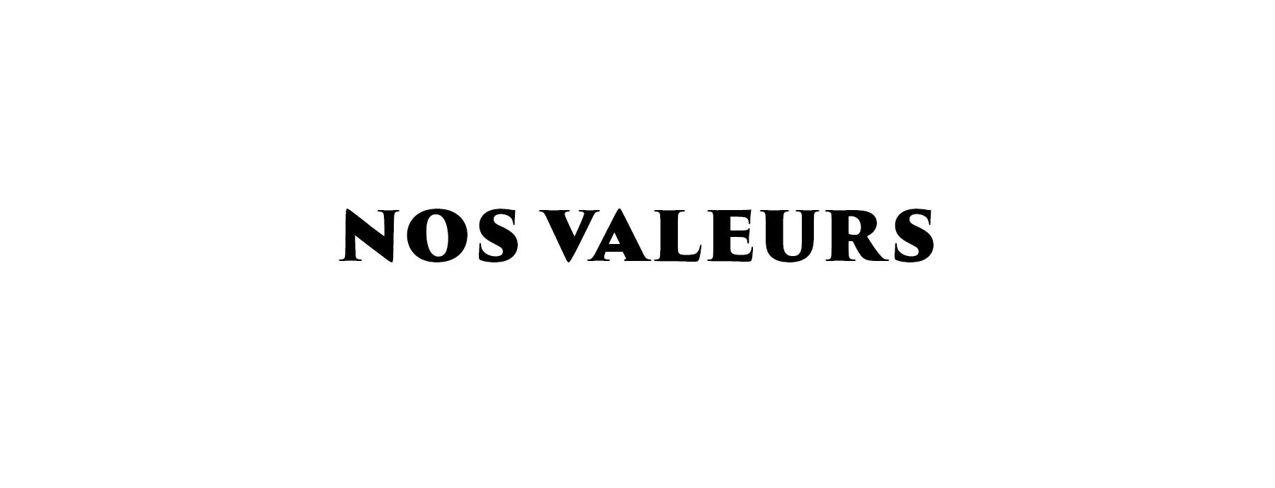 Les valeurs de la marque Jalya Nature (cosmétiques et soins naturels et bios pour les cheveux crépus, frisés, bouclés et ondulés)